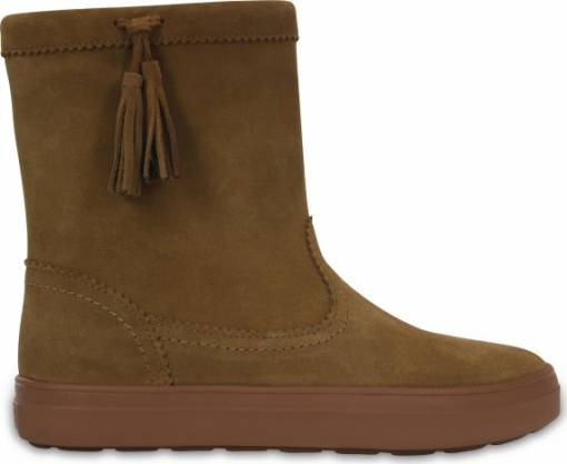 crocs-hnede-kozacky-logepoint-suede-pullon-boot-A