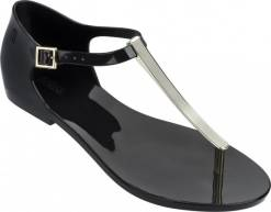 Melissa  žabky Honey Chrome Black