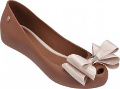 Melissa   Ultragirl Sweet XII Brown/Light Pink