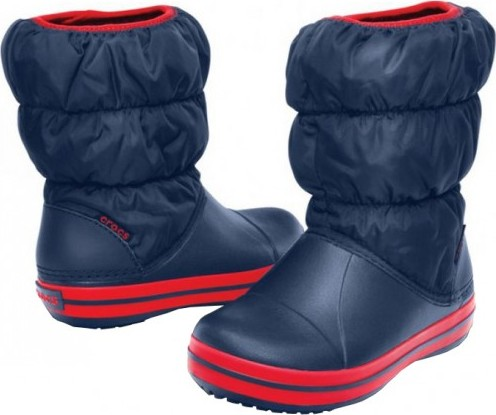 modre-holinky-winter-puff-boot-kids-navy-red-14613-485