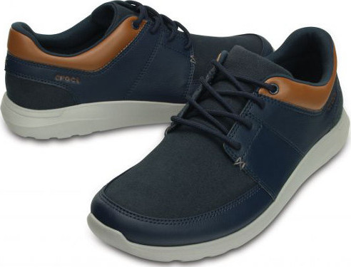 panske-tenisky-crocs-kinsale-lace-up-navy-light-grey-203052_14342809