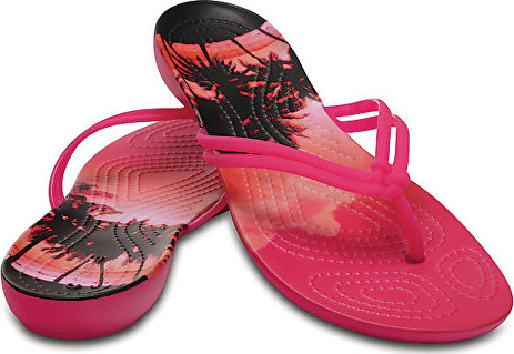 damske-zabky-crocs-isabella-graphic-flip-candy-pink-tropical-204196-6js_14399057