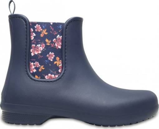 crocs-tmave-modre-holinky-freesail-chelsea-boot-navy-floral-A